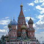 Covid-19(コロナウィルス)ロシアの状況